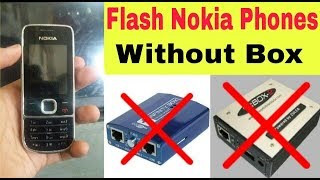 how to flash nokia phone | Without Box | Infinity best Nokia 2.15 crack | 2017 | RM 1-1000 | Hindi