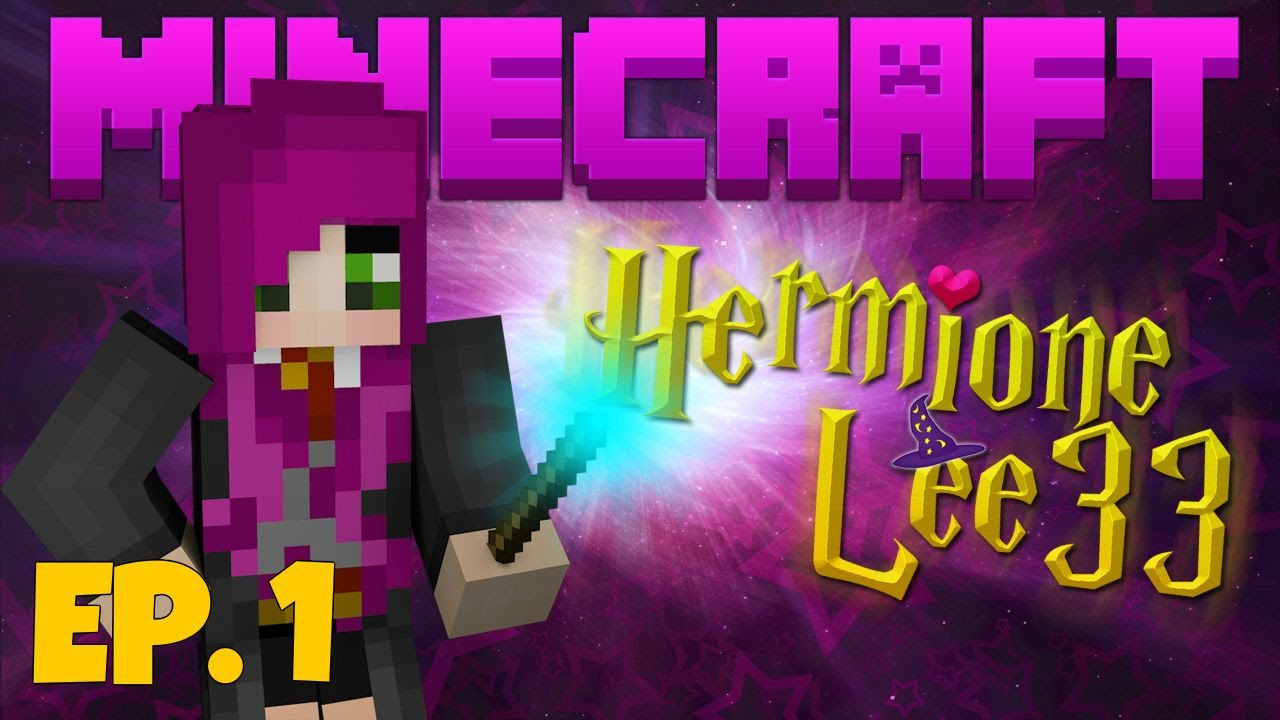 Hermione Lee Masters Witchery Ep The Lesson Begins Amy Lee - Skin para minecraft pe hermione