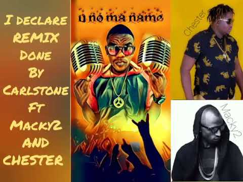Download I declare remix /challenge