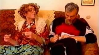 33 КВАДРАТНЫХ МЕТРА [сезон 0, серия 1] Невеста Ира
