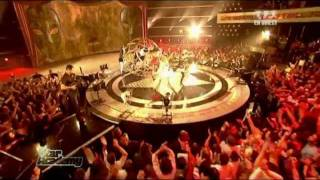 Britney Spears - Womanizer (Live Star Academy)