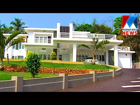 Paravetti veedu contemporary style house veedu old for Manorama veedu photos
