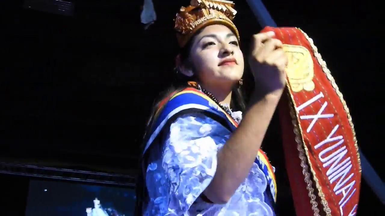 Marimba Sonal KoKonob' Vol 20 - El Baile del Pañuelo (Sacatuya) #1