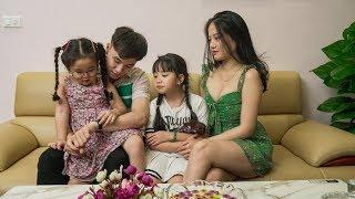 Mẹ Kế Ghẻ Lạnh Con Gái Sếp Tổng Vì Nghĩ Chồng Thiên Vị, Suýt Đánh Mất Gia Đình | Sếp Tổng Tập 40