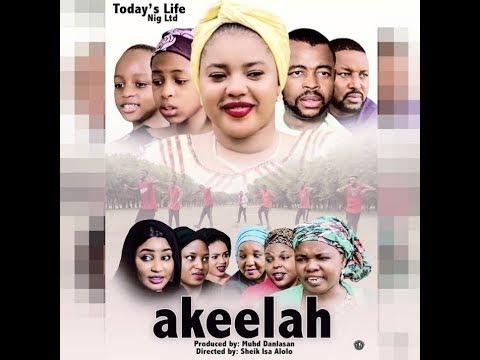 Download AKEELAH 1&2 LATEST HAUSA FILM