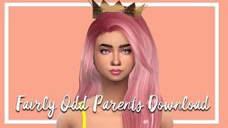 Sims 4 Sims4 Chelsea Uniform Asdela