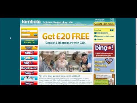Tombola reviews