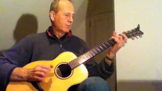 The little pot stove - Nic Jones - Cover