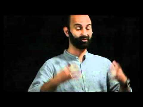 Fazer aquilo que gosta para viver: Pedro Paulo Vieira at TEDxIlhaGrande