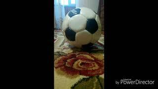 Обзор на футбольные мячи.