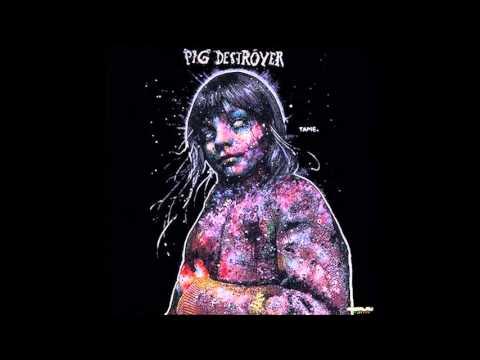 Pig Destroyer - Painter of Dead Girls (full album)