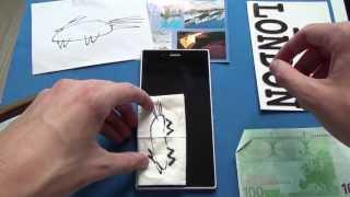 Sony Xperia Z Ultra - Die Größe im Alltag