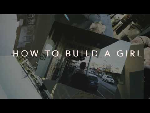 The Football Club - 'How to Build a Girl' (audio)