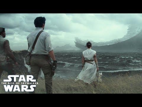 "Star Wars: The Rise Of Skywalker   ""Hold On"" TV Spot"