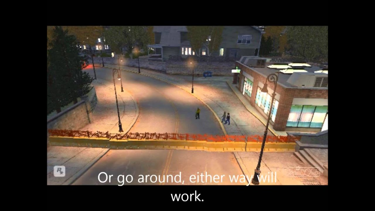 """(GTA IV)Zombieworld Ep.407 """"A place called Home"""""""