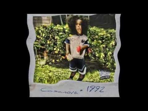 Casanova - 1992 (Full Album)