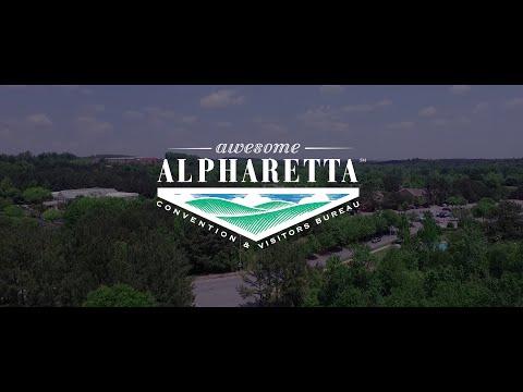 The City of Alpharetta | Overview Video | Video Marketing || Crisp Video