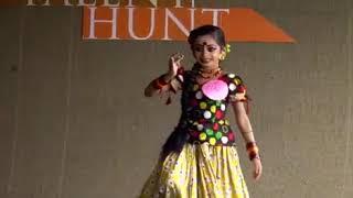 Cute folk dance malayalam