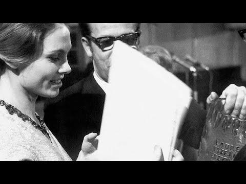6th International Henryk Wieniawski Violin Competition 1972 - 'Medal Girls'