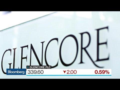 Herro Is Confident in Glencore's Capital Allocation