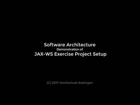 721 JAX-WS Example