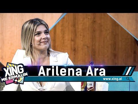 Xing me Ermalin 96 -  Arilena Ara