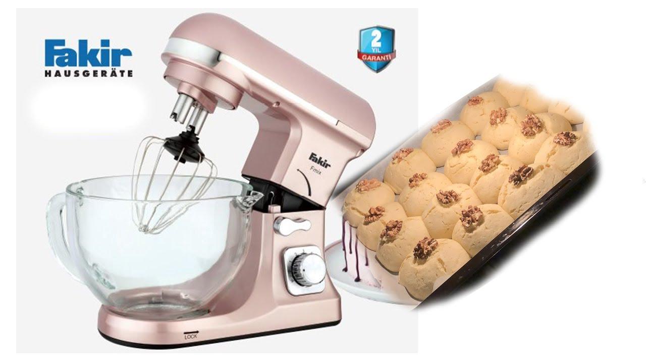 BİM Fakir Stant Mikser Mutfak Şefi Hamur Makinesi
