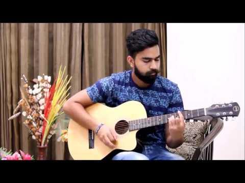 Mere Kol | Prabh Gill | B Praak | Jaani | Guitar Cover Skhawat | Latest Punjabi Song 2017
