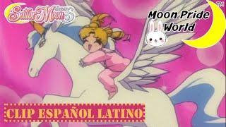 Sailor Moon Super S - Episodio 162 Sueño Español Latino