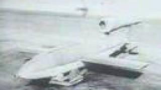 The V 1 Rocket 1942 :  World War Two Footage