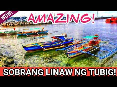 Download BIGLANG LUMINAW ANG TUBIG SA MANILA BAY! ITO NA BA ANG EPEKTO NG DOLOMITE SAND?
