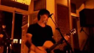 Into The World - Rory Faithfield - the brownbread mixtape
