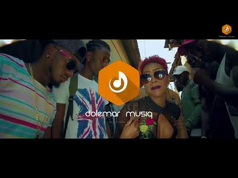 Muwe Sheebah Official Video (Dolemar Musiq Mashup)