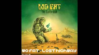 Wo Fat - Lost Highway