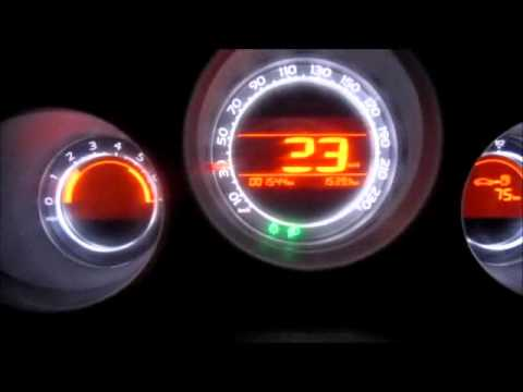 Citroen C4 1.6 HDI 112HP Chip Tuning by BoostER Performance