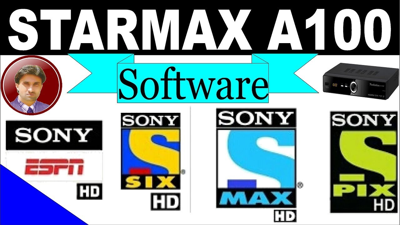 StarMax A100 Software || Download Firmware Upgrade || StarMax A100
