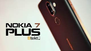 Nokia 7 Plus - Almost the Perfect Mid Range SmartPhone