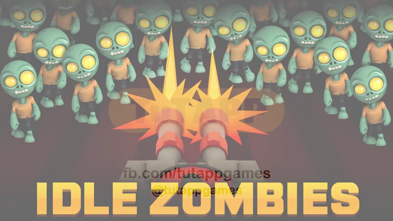 Idle Zombies - by Lion Studios - Arcade Games Category