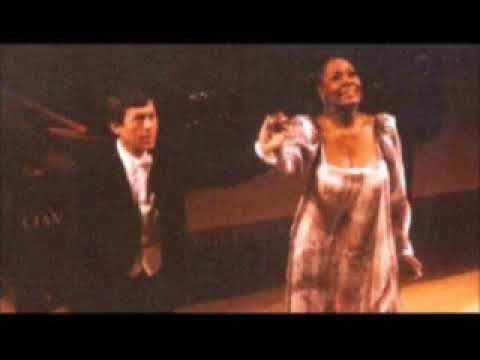 "Shirley Verrett - Récital ""Verdi Concert"" (Amsterdam - 1971)"