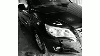 Кузовной ремонт AUDI в Краснодаре