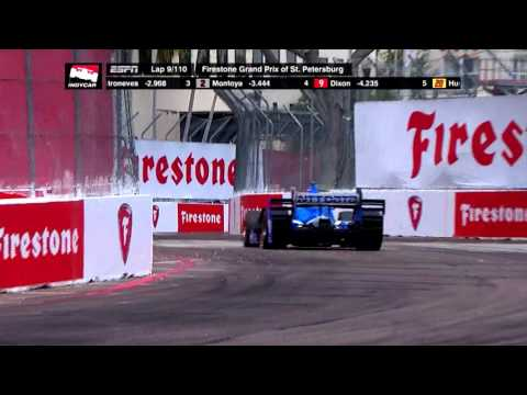 2016 Firestone Grand Prix of St. Petersburg