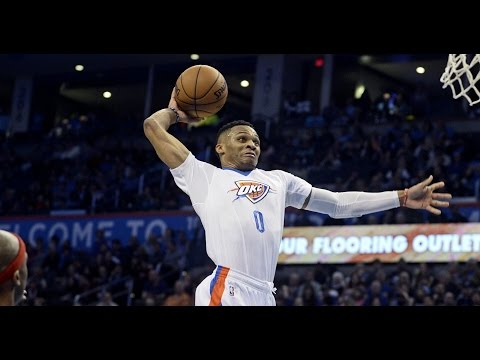Russell Westbrook - Litty Mix HD