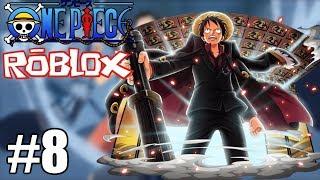 Le Haki Des Rois ! - Ro-Piece Roblox #8