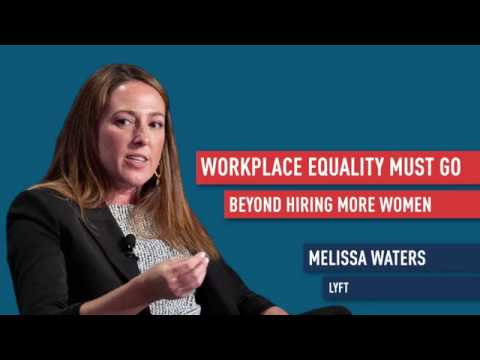 Workplace Equality Must Go Beyond Hiring More Women