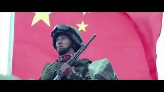 致敬中国军人! 八一建军节吴京、杜江等电影人发微博表心声【新闻资讯 | News】