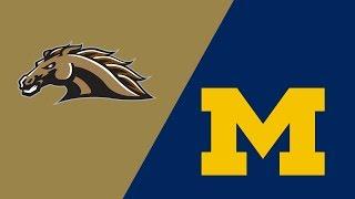 Week 2 2018 Western Michigan vs #21 Michigan Highlights Sep 8 2018