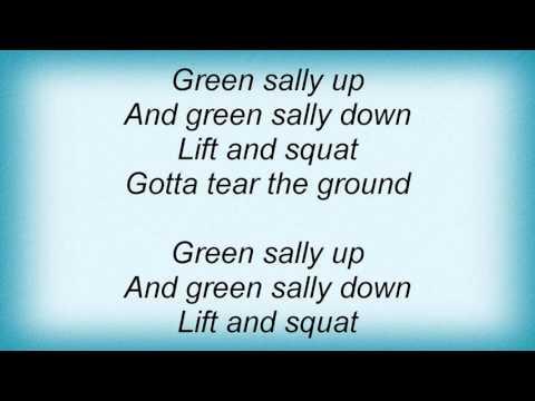 Moby - Flower Lyrics