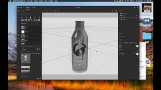 Comment Créer et Importer des Modèles en Adobe Dimension CC