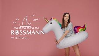 Rossmann w czerwcu (1-15.06)