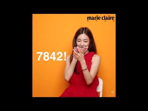 [ENG SUB] Marie Claire HK Tiffany – 14 Things You Don